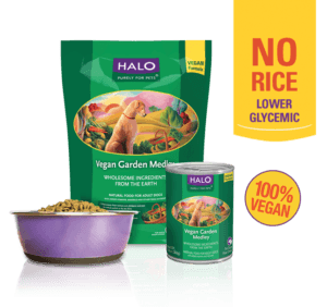 Halo Vegan Garden Medley Stew 4 Lb Best Vegetarian Dog Food 2017 Reviews
